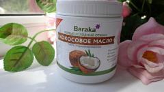 Отзыв: Кокосовое масло от Baraka. Самое лучшее масло для длины моих волос.