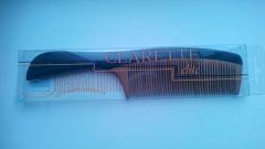 Отзыв: Расческа с ручкой, сандаловое дерево, с тонкими зубьями Clarette
