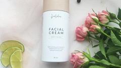 Отзыв: Крем для проблемной и жирной кожи лица «Anti-Acne» от любимого бренда Smorodina