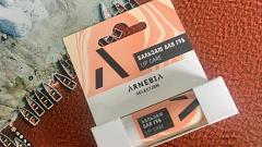Отзыв: Бальзам Arnebia Selection. Вкусно, но быстро...