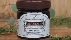 Отзыв: Kleona Скраб для тела Chocolatier