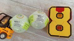 Отзыв: Гейзер (бурлящий шарик) для ванн с игрушкой №2. Ароматная радость  для ребенка