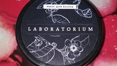 Отзыв: Микс для ванной для романтичных дум (№2), Laboratorium.