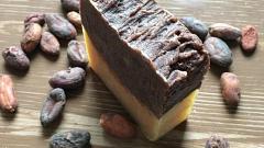 Отзыв: Мыло для любительниц шоколада - Шоколадное настроение от Шанти