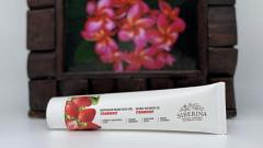 "Отзыв от MoonLyly: Зубная паста-гель ""Strawberry"""