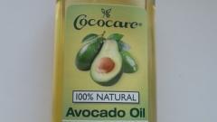 Отзыв: Масло авокадо Cococare
