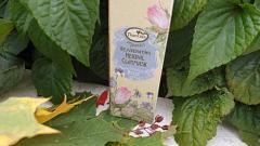 Отзыв: Омолаживающая травяная маска с глиной Frantsila или теплые финские воспоминания