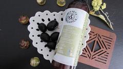 Отзыв: Оливковое молочко для умывания от Planeta Organica - недорогое и приятное