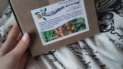 Отзыв: Мыльные орехи для тела и волос