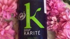 Отзыв: Лосьон от выпадения волос (мужской) K pour Karite