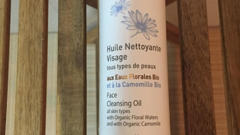 Отзыв: Очищающее масло для лица Femme de Florame Florame